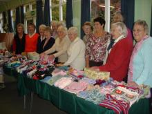 Kemsing Craft Group