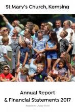 Annual Report 2017 - Cover